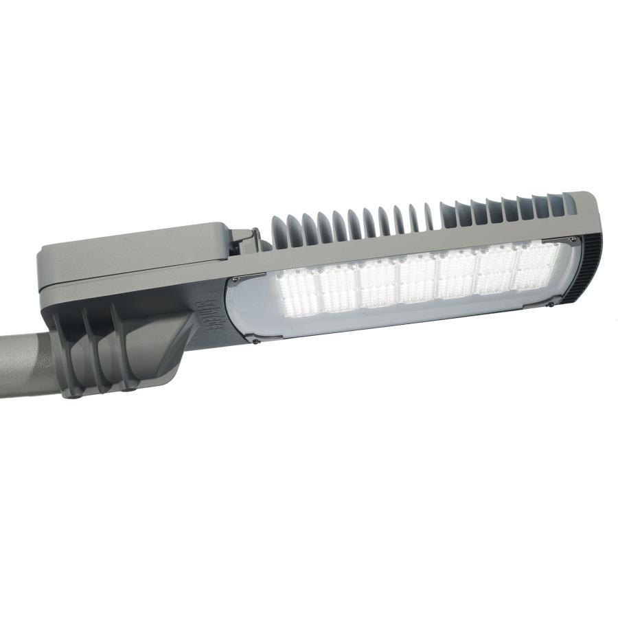 The Avento road luminaire shortens the payback time of an LED lighting installation and provides the best return on investment